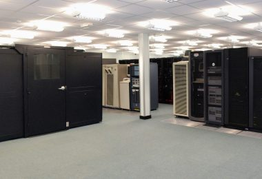 Data Centre - Bristol
