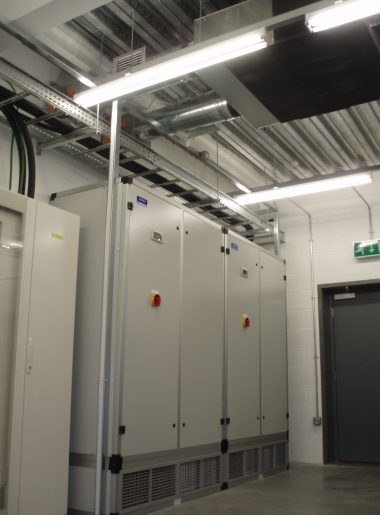 Data Centre - Great Yarmouth