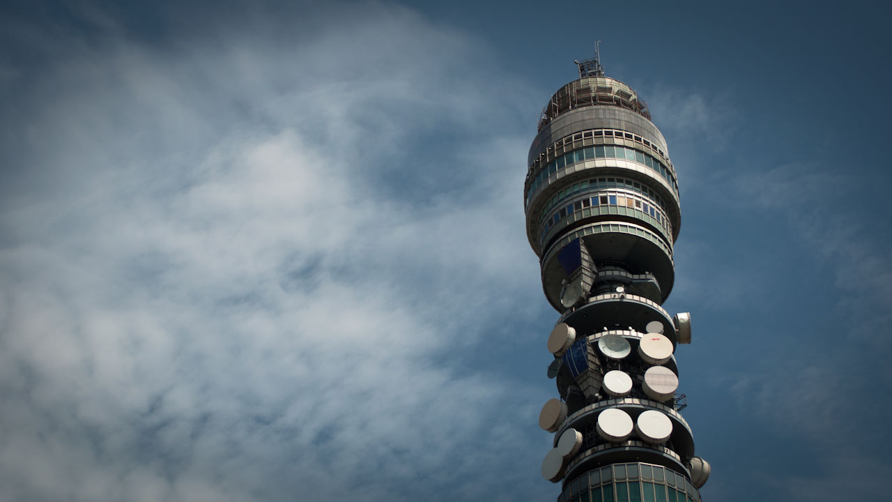 bt-tower-1 Why Wiring Insulation on